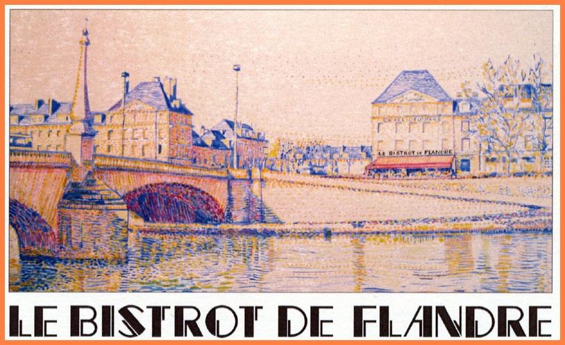 Compiegne le quartier de la gare rue d 39 amiens - Le bistrot d yves ...