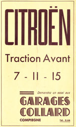 Garage Collard Compiègne