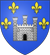 Blason Pierrefonds